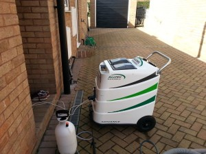 Carpet cleaners Sheffield