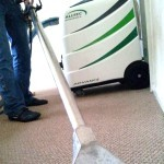 Carpet and upholstery cleaner Doncaster video