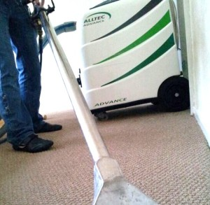Office and commercial carpet cleaners Doncaster