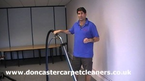 Commercial Carpet Cleaning Doncaster