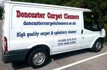 End of tenancy carpet cleaning in Doncaster