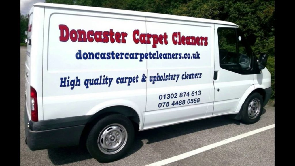 Carpet cleaners Doncaster