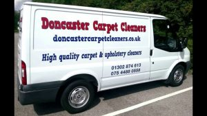 Local carpet cleaning companies Doncaster
