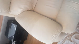 Leather repair Doncaster