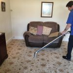 Doncaster carpet cleaning services