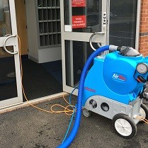 Carpet and sofa cleaning services in Doncaster