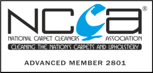 What is the national carpet cleaning association?
