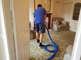 Carpet cleaning Bentley