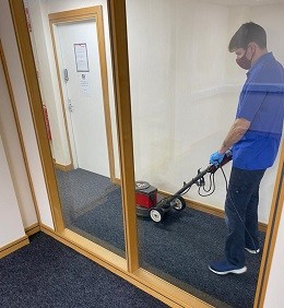 Carpet cleaning methods used by Doncaster Carpet Cleaners