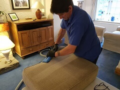 Sofa cleaning in Doncaster
