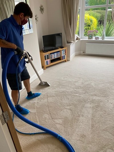 Carpet Cleaners in Woodlands area in Doncaster
