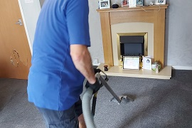 Carpet cleaning service in Intake Doncaster